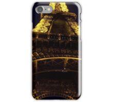 Eiffel Tower iPhone Case/Skin