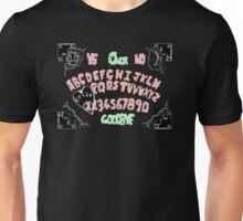 ouija board tee Unisex T-Shirt