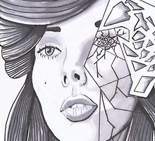 Broken Case by James-Morris