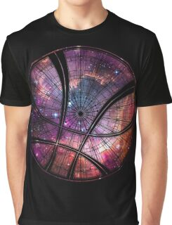 Strange window Graphic T-Shirt