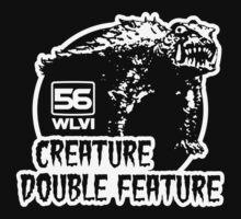 Creature Feature Channel 56 Boston by chachi-mofo