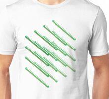 Isometric composition 2 Unisex T-Shirt