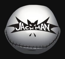 The Jackman by juanotron