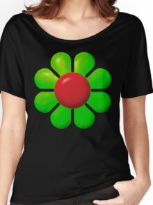 Flower - That '70s Show Women's Relaxed Fit T-Shirt
