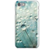 Dandelion Starburst iPhone Case/Skin