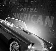 American Icon by flyrod