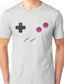 Game Boy keys  Unisex T-Shirt