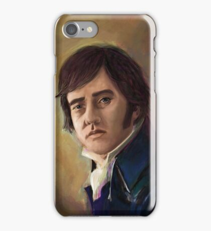 Darcy  iPhone Case/Skin