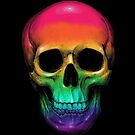 Sweet Skull by carbine