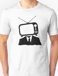 TV head  T-Shirt