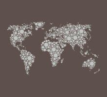 World of small balls  T-Shirt