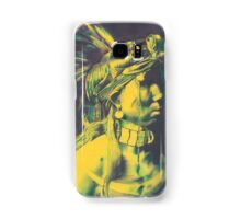 Show As He Goes Samsung Galaxy Case/Skin