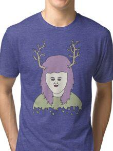 moosegirl Tri-blend T-Shirt