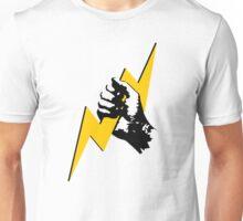 Zeus Lightning Hand Unisex T-Shirt