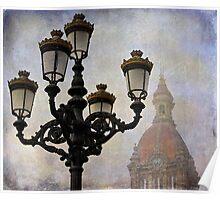 Streetlights Poster