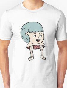 gianthead Unisex T-Shirt