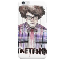 Maurice Moss iPhone Case/Skin