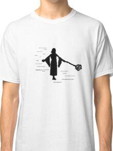 Dreams vers 2 Classic T-Shirt