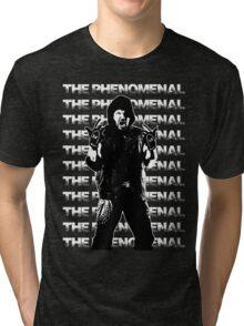 THE PHENOMENAL Tri-blend T-Shirt