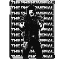 THE PHENOMENAL iPad Case/Skin