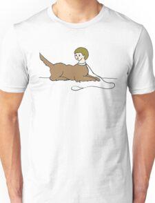 dogkid Unisex T-Shirt