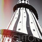 BRIGHTON by Ross Robinson