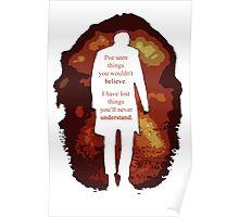 The God Speech Poster