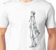 Thinking Unisex T-Shirt