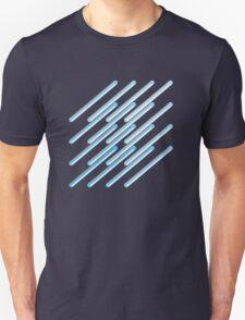 Isometric composition 3 Unisex T-Shirt