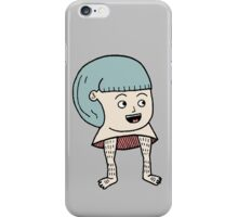 kidphone iPhone Case/Skin