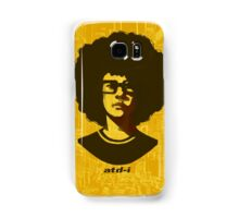 At the Drive-In (text version) Samsung Galaxy Case/Skin
