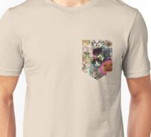 POCKET PUSSIES Unisex T-Shirt
