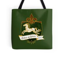 The Riders Tote Bag