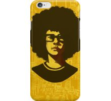 At the Drive-In  iPhone Case/Skin