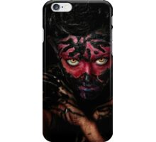 The Hidden Things iPhone Case/Skin