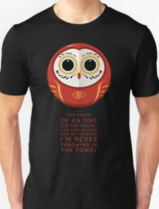Owl on the Prowl T-Shirt