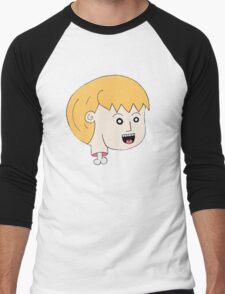 kid Men's Baseball ¾ T-Shirt