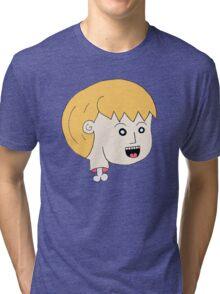 kid Tri-blend T-Shirt