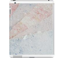 Handmade Recycled Paper iPad Case/Skin