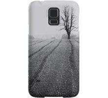 emptiness Samsung Galaxy Case/Skin