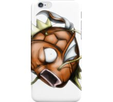 Mad Magikarp iPhone Case/Skin