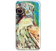 Nankeen Kestrel iPhone Case/Skin