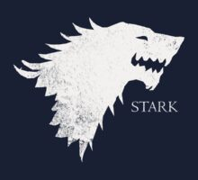 House Stark - Game of Thrones T-Shirt / Phone case / Pillow 2 by Fenx