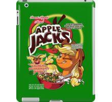 Apple Jacks - Honestly Delicious! iPad Case/Skin