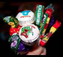 Lollipops design! n_n by TotalFiasco