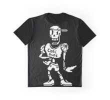 Cool Dude Graphic T-Shirt