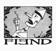 FIƎND - TinMan by FI3ND