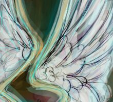 Icarus Rising Sticker