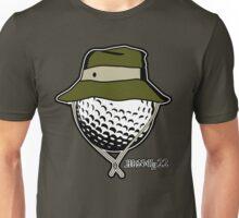Spackler Ball Unisex T-Shirt