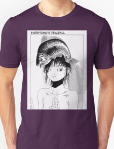 Shintaro Kago - Everything's Peaceful T-Shirt